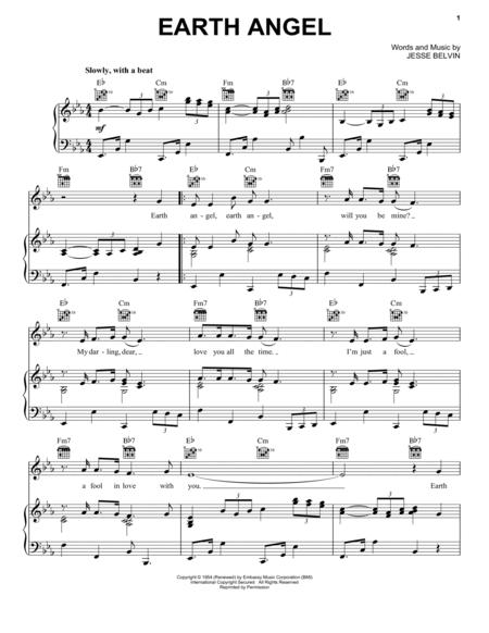 Cutting Crew sheet music to download and print - World center of ...