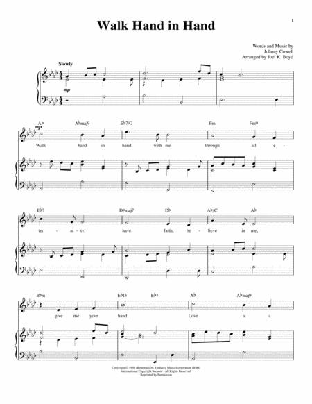 Download Digital Sheet Music of Rich Wilusz for Piano, Vocal and Guitar