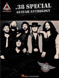 .38 Special  Sheet Music .38 Special Guitar Anthology Song Lyrics Guitar Tabs Piano Music Notes Songbook