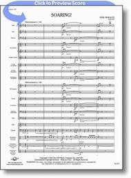 Soaring! sheet music