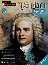 J.S. Bach sheet music