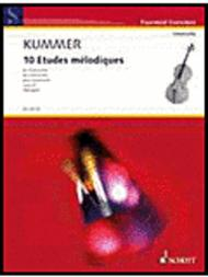 Friedrich August Kummer