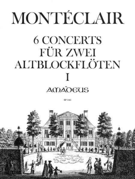 6 Concerts - Volume 1