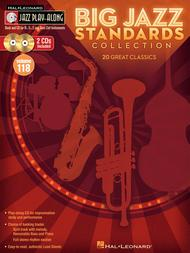 Big Jazz Standards Collection sheet music