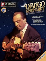 Django Reinhardt sheet music