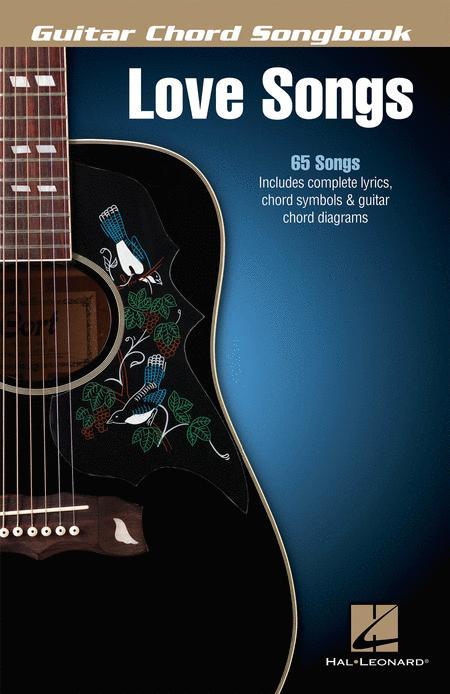 Buy WEDDING / LOVE guitar sheet music (online store)