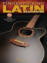 Fingerpicking Latin Standards sheet music