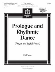 Prologue and Rhythmic Dance - Score and Parts sheet music