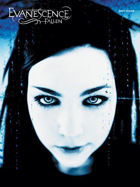 Evanescence -- Fallen (Easy Piano)