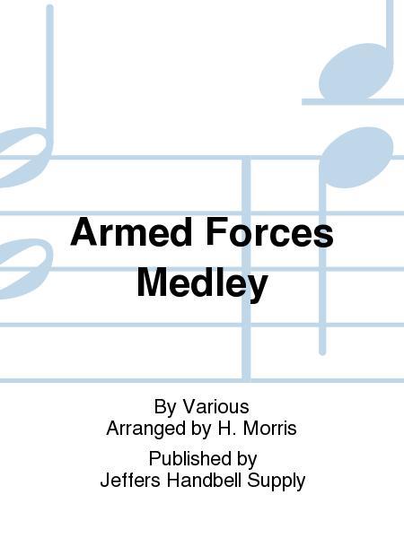 armed forces medley lyrics chords