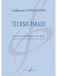Techno-Parade sheet music