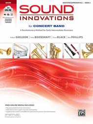 Sound Innovations for Concert Band, Book 2 sheet music