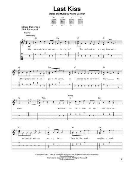 Digital Sheet Music At Sheetmusicplus Digital Print