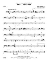Hallelujah - Cello