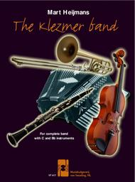 The Klezmer band - for complete band ! C &Bb sheet music