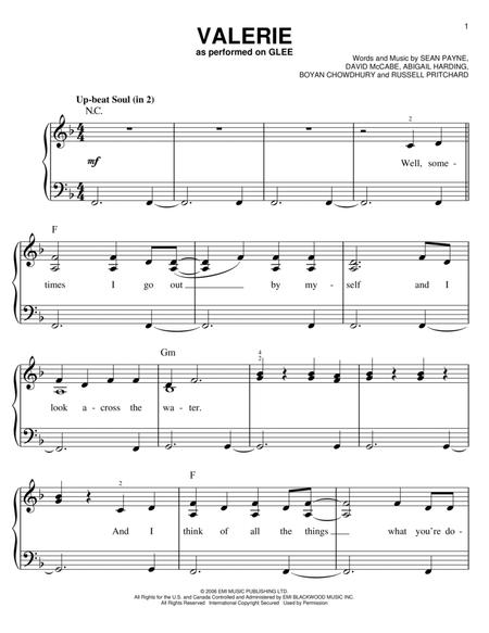 Download The Zutons Digital Sheet Music And Tabs