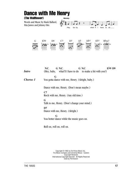 Buy The Wallflowers Sheet music, Tablature books, scores
