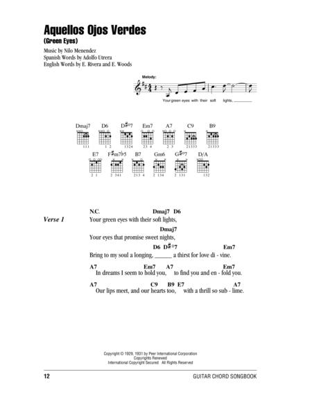 andrew green jazz guitar pdf