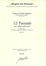 Francesco Paolo Supriano Scipriani