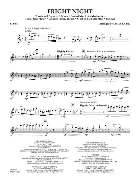 Download Digital Sheet Music of Furusato for Flute
