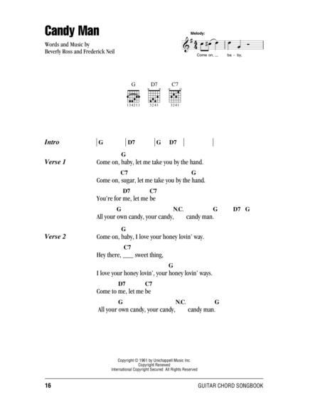 Download Digital Sheet Music of andy mckee for Guitar