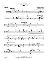 Download Digital Sheet Music of Morrissey for Bass Trombone