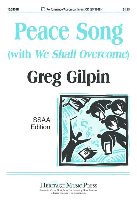 We Shall Overcome Sheet Music To Download And Print World Center