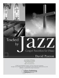 Touched by Jazz sheet music