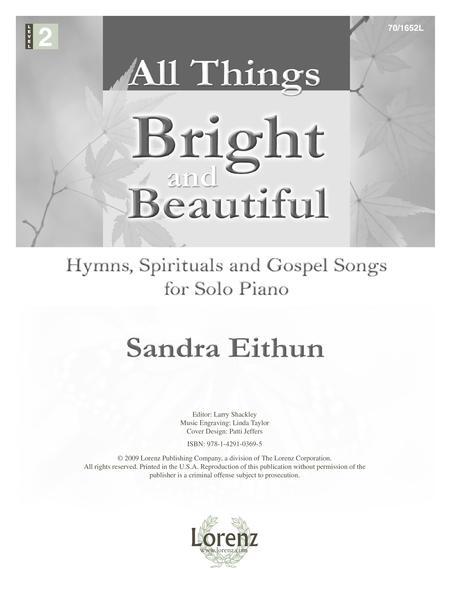 beautiful piano sheet music pdf
