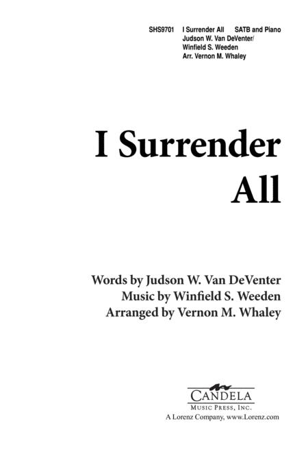the surrender experiment pdf free download