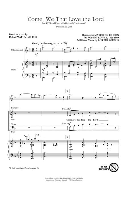 Aaron - Choral SATB - sheet music books scores (buy online)