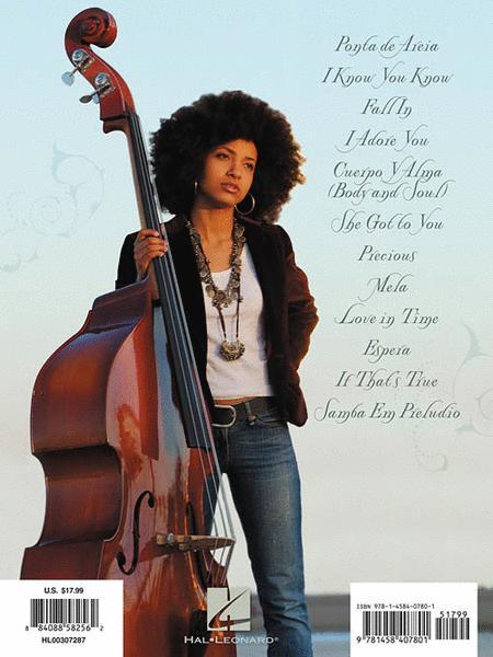 Buy Esperanza Spalding Sheet music, Tablature, scores
