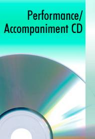 The Composers Are All on Facebook - Performance/Accompaniment CD sheet music