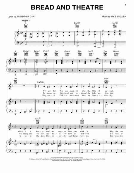 mike stoller sheet music to download and print - World center of ...