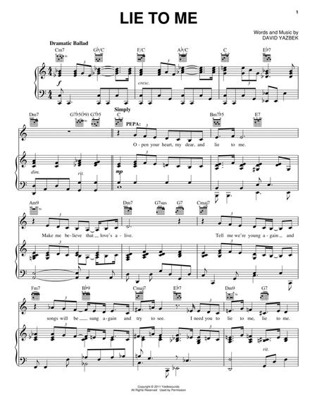 Download Digital Sheet Music of Leonardo-Leo for Piano, Vocal and Guitar