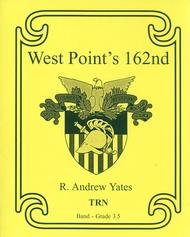 West Point's 162nd sheet music