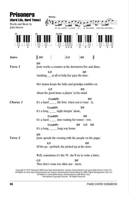 John Howard sheet music to download and print - World center of ...