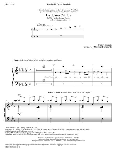 Marty haugen sheet music to download and print world center of by marty haugen arranged by michael burkhardt sacred optional handbell part published by morningstar music publishers digital sheet music fandeluxe Image collections