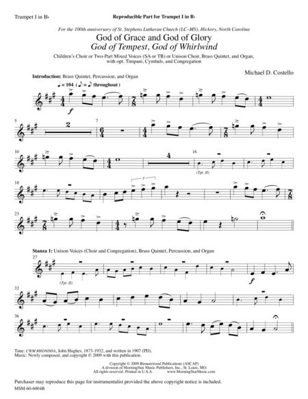 Tempest Sheet Music To Download And Print World Center Of Digital