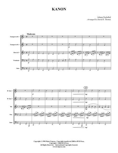 10 preludes kalmus wind pdf bach trumpet