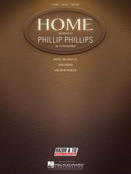 Phillip Phillips : Home