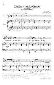 Copland Clarinet Concerto Pdf
