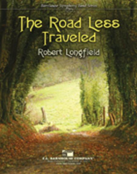 the road less traveled essay 'the road not taken' by robert frost is a well-known poem about the journey of life i took the one less traveled by, and that has made all the difference'.