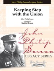 Keeping Step with the Union (full set) sheet music