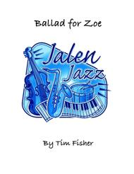 Ballad for Zoe sheet music