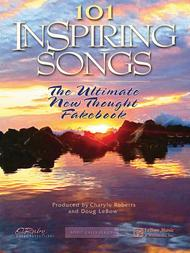 Various  Sheet Music 101 Inspiring Songs Song Lyrics Guitar Tabs Piano Music Notes Songbook