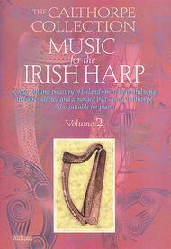 Music for the Irish Harp - Volume 2