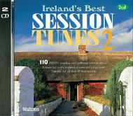 Sheet Music 110 Ireland's Best Session Tunes - Volume 2 Song Lyrics Guitar Tabs Piano Music Notes Songbook