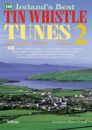 Sheet Music 110 Ireland's Best Tin Whistle Tunes - Volume 2 Song Lyrics Guitar Tabs Piano Music Notes Songbook