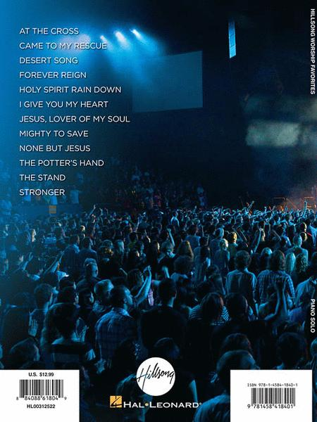 Buy Sheet Music - Hillsong United
